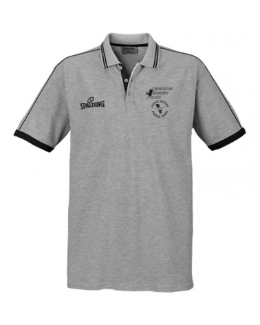 POLO SHIRT SPALDING ADULTE