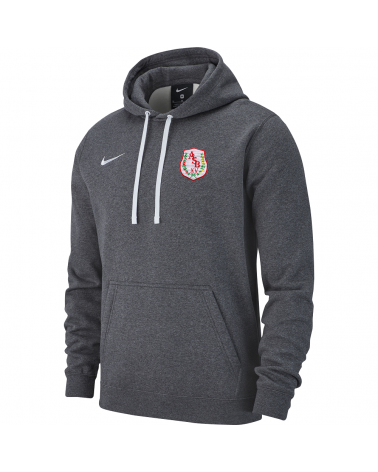 SWEAT CAPUCHE ANTHRACITE
