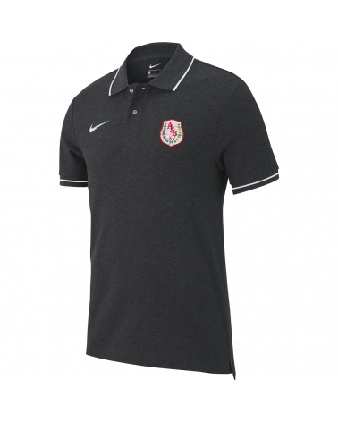 POLO TEAM CLUB ANTHRACITE