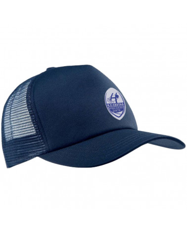 CASQUETTE ADULTE CESTAS RUGBY