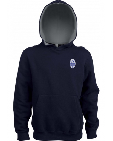 SWEAT MARINE ENFANT RC CESTAS
