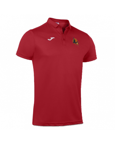 POLO HOBBY ROUGE