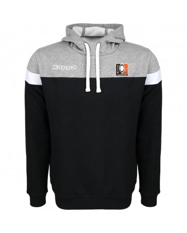 SWEAT CAPUCHE HOMME KAPPA...