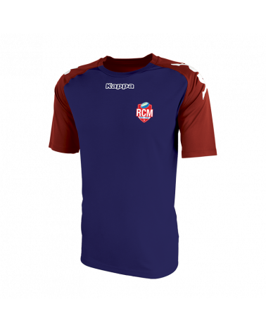 MAILLOT HOMME MURET RUGBY