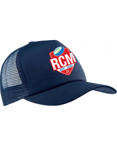 CASQUETTE MURET RUGBY