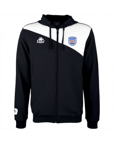 VESTE EDR ADULTE RIEUMES RUGBY