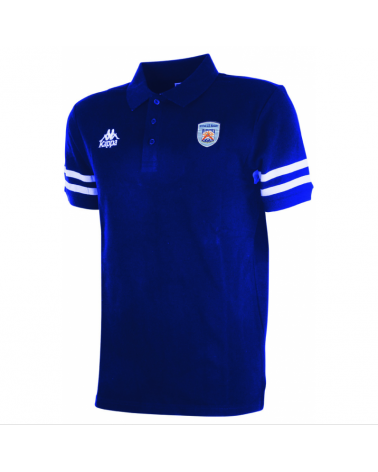 POLO EDR ADULTE RIEUMES RUGBY