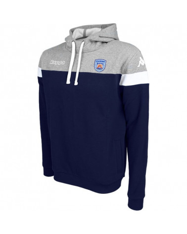 SWEAT FEMME RIEUMES RUGBY