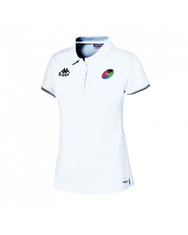 POLO ANDRIA FEMME ST LYS RUGBY