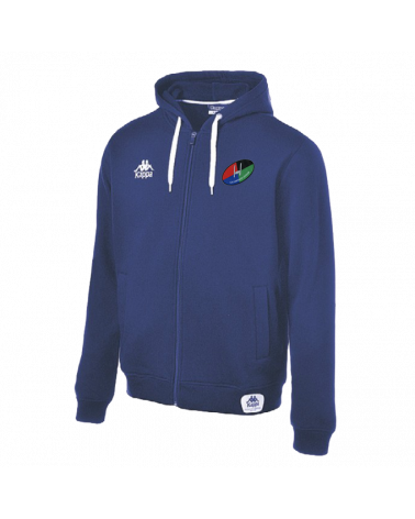 VESTE TANO HOMME ST LYS RUGBY