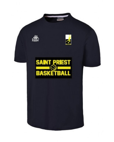 T-Shirt Lucera Saint-Priest...