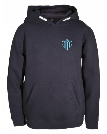 SWEAT CAPUCHE JUNIOR 300GR/M²