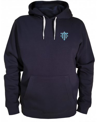 SWEAT CAPUCHE 300GR/M² ADULTE